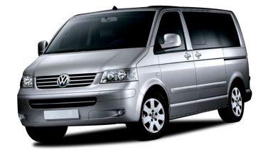 Volkswagen Caravelle (8+1 Posti)